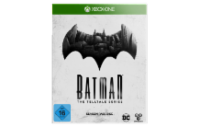 Batman: The Telltale