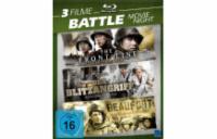 Battle Movie Night