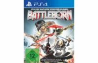 Battleborn [PlayStation