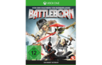 Battleborn [Xbox One]