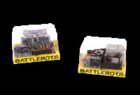 Battlebots Witch Doctor -