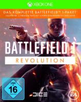 Battlefield 1: Revolution