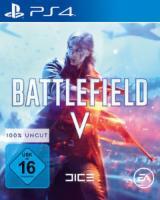 Battlefield 5 V PS4 | NEU