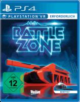 Battlezone - PlayStation