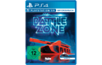 Battlezone [PlayStation