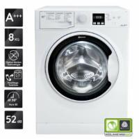 Bauknecht Waschmaschine 8