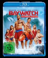 Baywatch auf Blu-ray