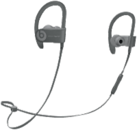 BEATS Powerbeats 3,