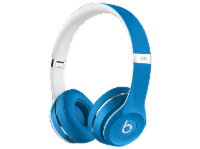 BEATS SOLO 2 LUXE, On-ear