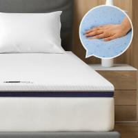 BedStory 7,6cm Gelschaum