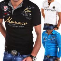 BEHYPE Herren Poloshirt
