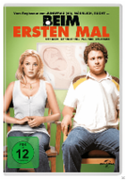 Beim ersten Mal auf DVD