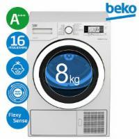Beko DE8535RX0 A+++
