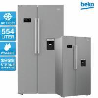 Beko GNE63521DXB