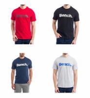 Bench T-Shirt Herren 4