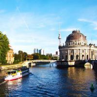 BERLIN - 3 Tage 2