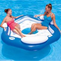 Bestway Schwimminsel