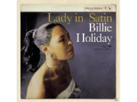Billie Holiday, Ray & His