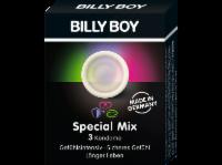BILLY BOY SPECIAL MIX 3ER