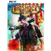 BioShock Infinite Action