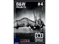 Black & White projects 4