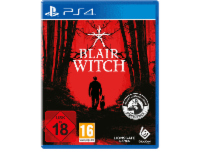 Blair Witch [PlayStation