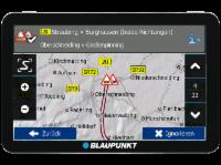 BLAUPUNKT TravelPilot 73²