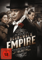 Boardwalk Empire -