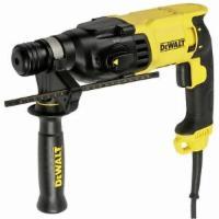 Bohrhammer DeWalt D25133K