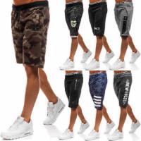 BOLF Herren Shorts