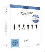 Bond Collection 2016 -