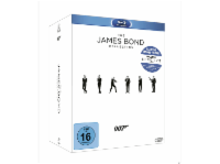 Bond Collection 2016