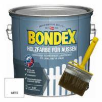 BONDEX Holzfarbe für
