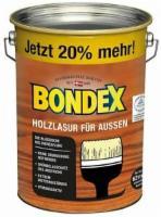 Bondex Holzlasur für