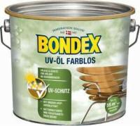 BONDEX UV-Öl farblos, 2,5