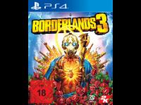 Borderlands 3 für PS4,