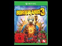 Borderlands 3 - Jetzt