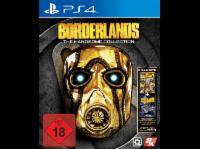 Borderlands: The Handsome