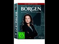 Borgen - Staffel 1-3