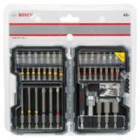 Bosch 43tlg. Bit- und