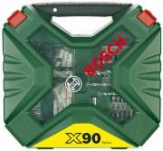 Bosch 90-teiliges X-Line