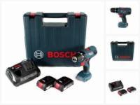 Bosch GSR 18V-21