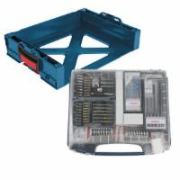 Bosch I-Boxx active rack