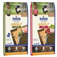 Bosch Mixpaket Lamm &