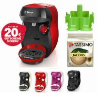 Bosch TASSIMO Happy + 20