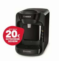 Bosch TASSIMO SUNY 20 EUR