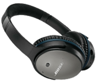 BOSE QuietComfort 25,