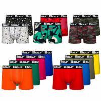 Boxershorts 2-3-4 Pack