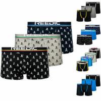 Boxershorts 3-4 Pack