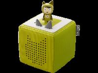 BOXINE Audiosystem Tonies